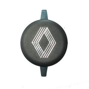 Naafkap / Wieldop met logo  ( gat in velg 60mm )