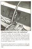 Motorkap / Radiateurscherm (kunststof)_