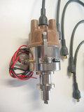 Set 2  Electronische ontsteking mot. Billancourt Mot B1B + vacuum_