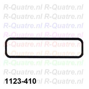 Klepdekselpakking mot Billancourt  639-680-800-B1B