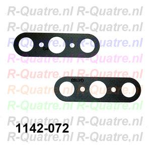 Spruitstukpakking (set 2 pakkingen) mot 680-800-839