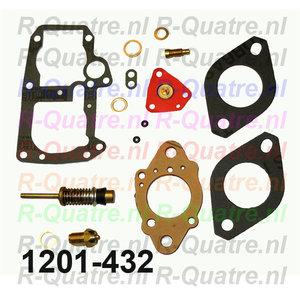 Revisiesetje Carburateur Zenith  32 IF