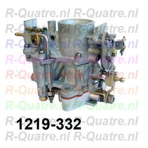 Carburateur gereviseerd  ZENITH 32 (op basis van inruil)