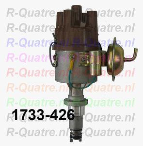 Verdeler model Ducellier compleet re-productie  mot.1108/956