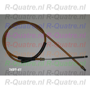 Handremkabel  RV  Renault 4 (syst 229mm)