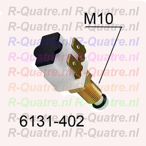 Remlichtschakelaar (mechanisch) M10