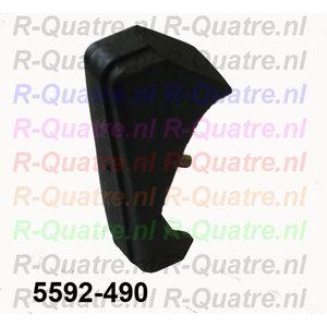 Bumperroset /stootrubber  RV = LA