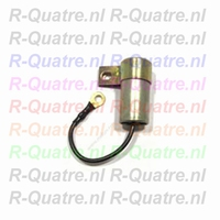 Condensator syst. Ducellier prod aftermarket