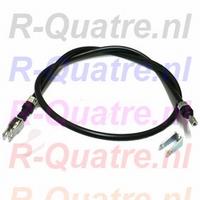 Koppelingskabel Renault 4   mot 845cc