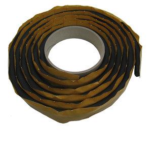 Carrosserie kleefband 10mm  L=2,5mtr