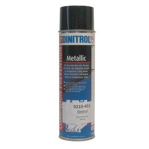 Dinitrol Metallic ( voor bodemplaat etc )