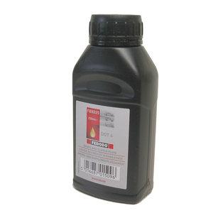Remvloeistof DOT 4