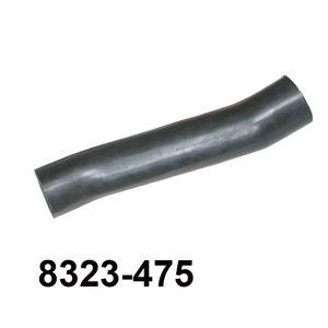 Vulslang brandstoftank L=275mm