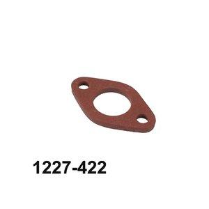 Isolatie / voetpakking  22mm, gatafstand 45mm, dikte 5 mm
