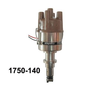 Verdeler/electronische onsteking 123 ignition motor DTR 40-50