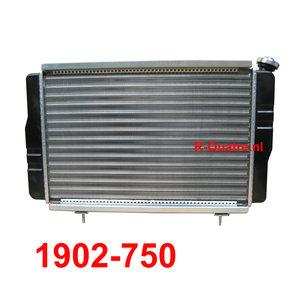 Radiateur mot Cleon 956-1108cc, Prod aftermarket 2