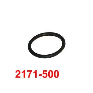 Pakkingring geleiding KM teller kabel (HAO - 354)