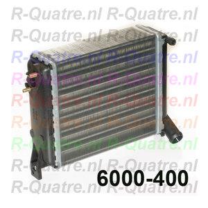 Kachelradiateur productie aftermarket