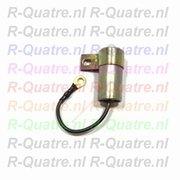 Ducellier (klein,mod1) condensator productie aftermarket