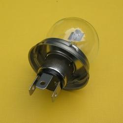 Duplolamp 12V  45/40 W  WIT