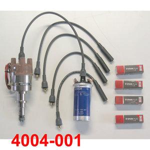 Set 1   Electronische ontsteking  mot.1108/956cc